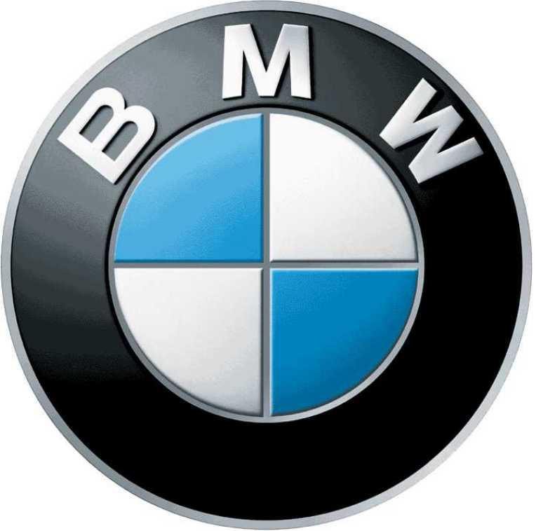 BMW AJTÓVÉDŐ DÍSZLÉC