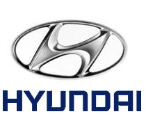 Hyundai Lábpihentető