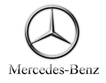 MERCEDES-BENZ CSOMAGTÉRTÁLCA